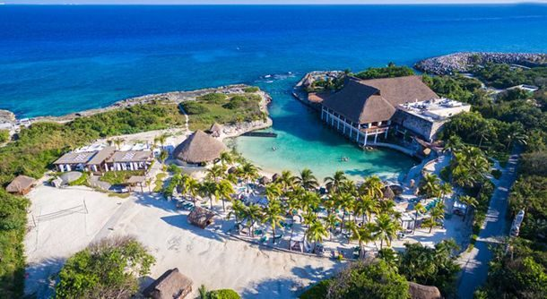 Occidental Grand Xcaret Playa del Carmen