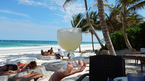 Ziggy Beach Tulum